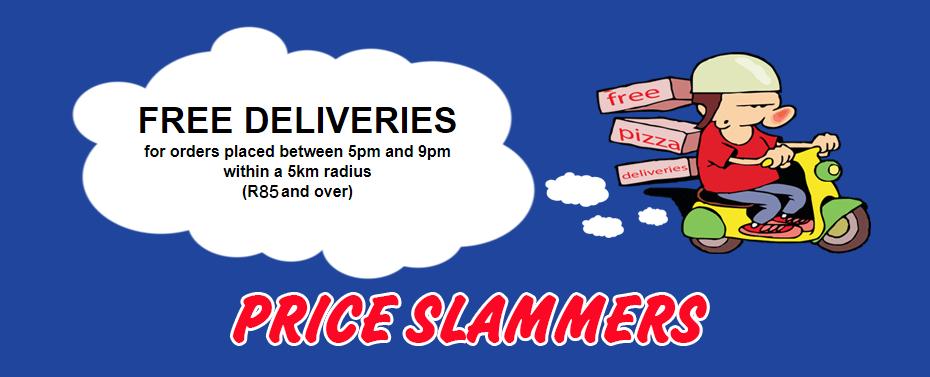 Uitzicht-delivery